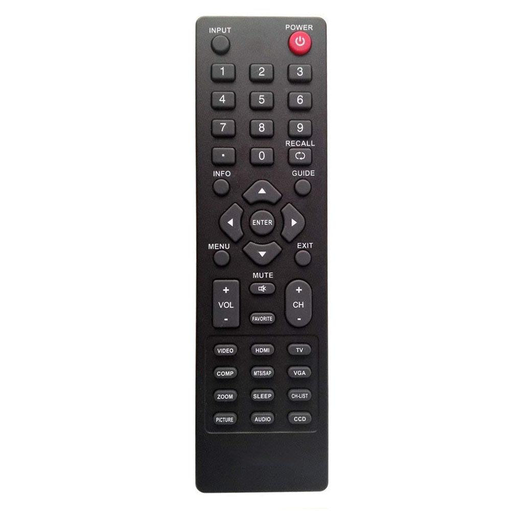 Dynex DX-PDVD7A TV Remote Control