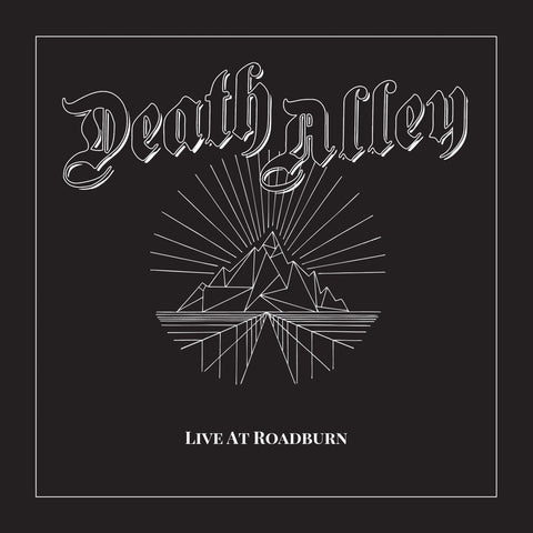 Death Alley - Live At Roadburn - Out Now