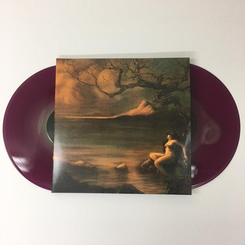 Elder - Dead Roots Stirring - 2 LP w/download and poster