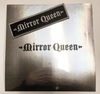 Mirror Queen - Starliner b/w Career of Evil 7""
