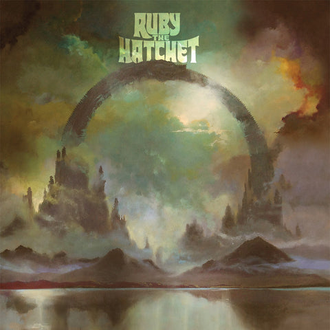 Ruby The Hatchet - Ouroboros LP