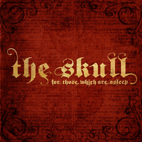 The Skull - For Those Which Are Asleep - out now!