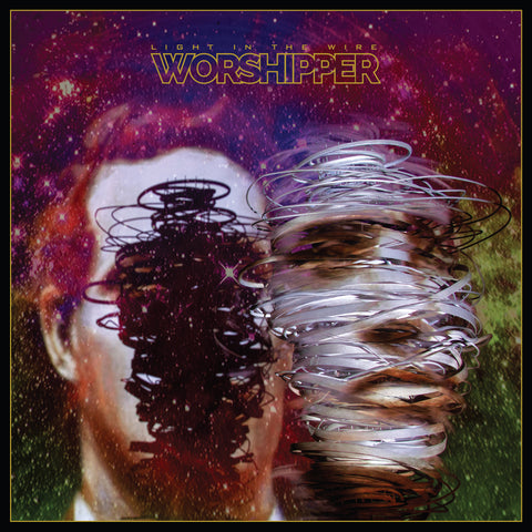 Worshipper - Light In The Wire - OUT 5/17/19
