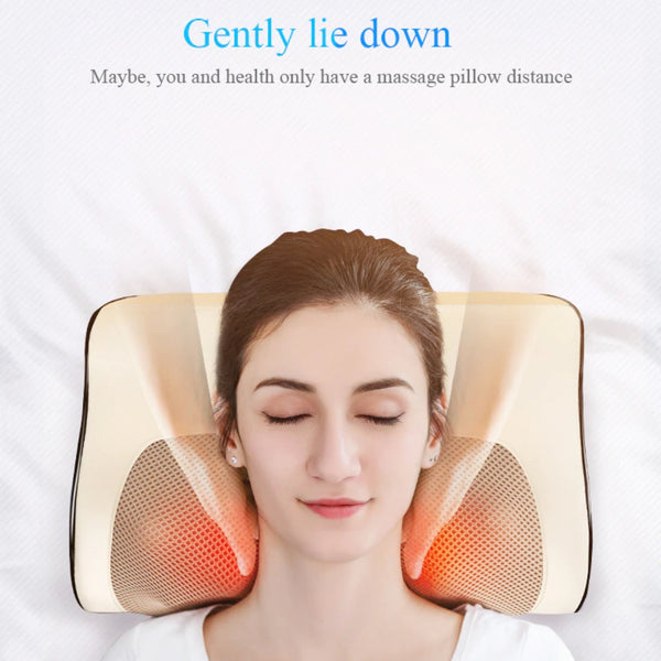 All in One Pain relief  Pillow
