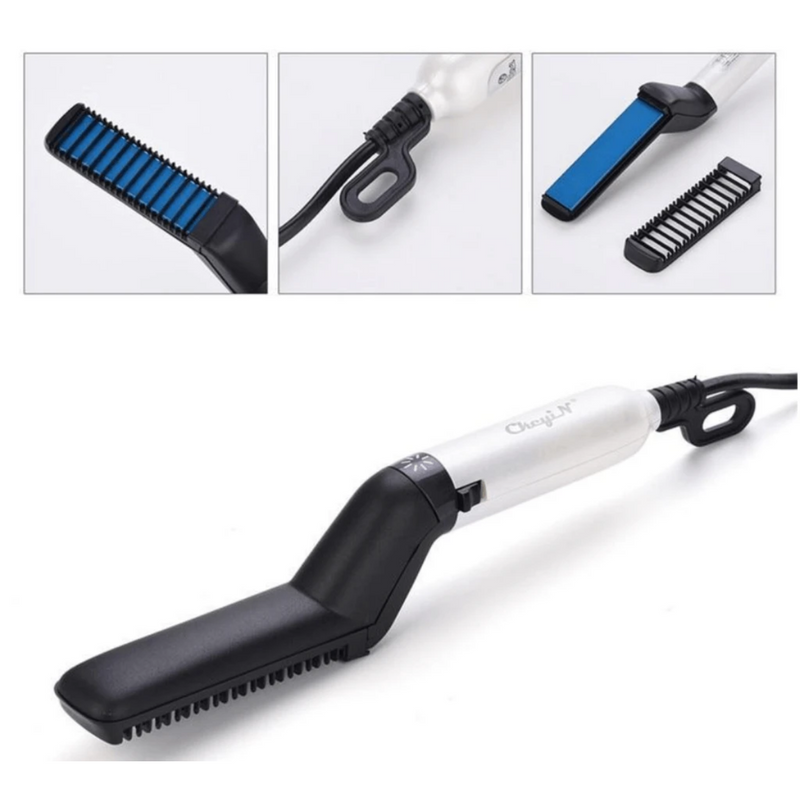 Ultimate Beard Straightening Comb