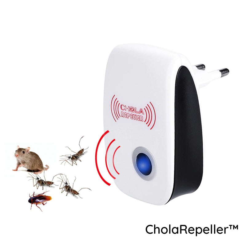 CholaRepeller™ for Insect FREE House