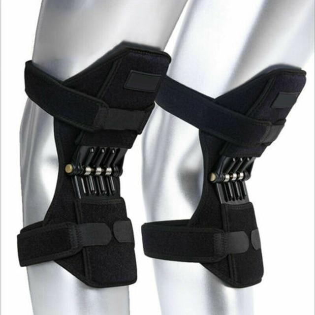 Ultimate Brace™ anti-gravity spring-loaded knee brace