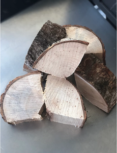 Pecan Chunks 1kg - Smoking Wood