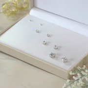 4 in one stud collection - Sonia Danielle