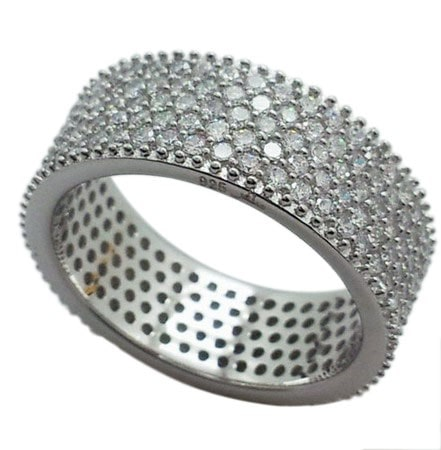 Honeycomb Ring - Sonia Danielle