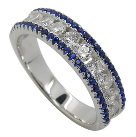 Ocean Breeze Ring - Sonia Danielle