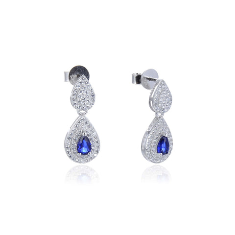 Princess of the Sea Earrings - Sonia Danielle