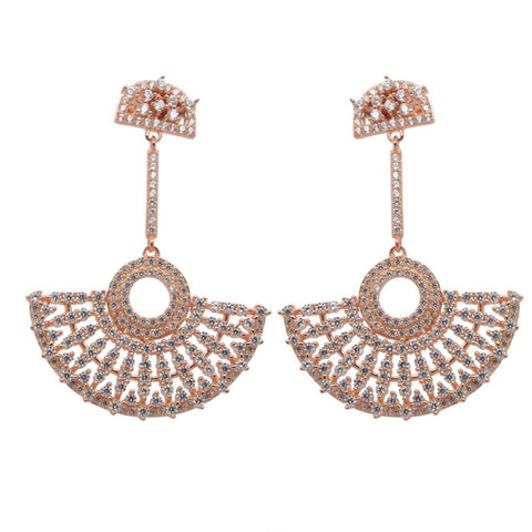 The Fan Earrings - Sonia Danielle