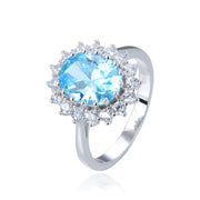 The Kate Ring - Sonia Danielle
