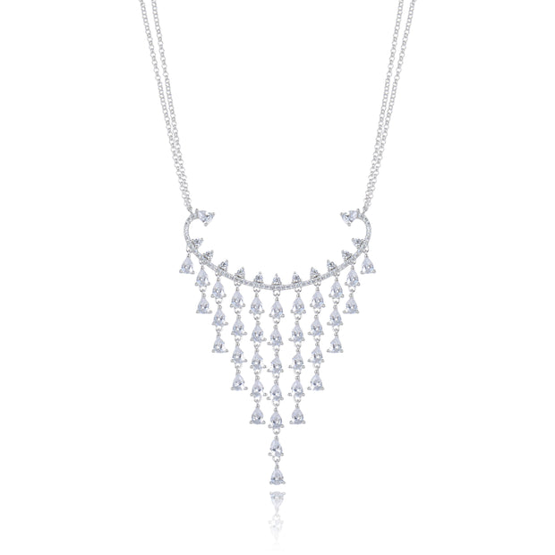 The Waterfall Necklace - Sonia Danielle