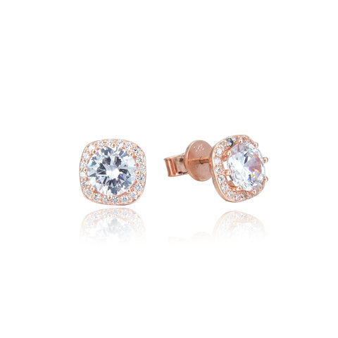 Je T'aime Collection Earrings - Sonia Danielle
