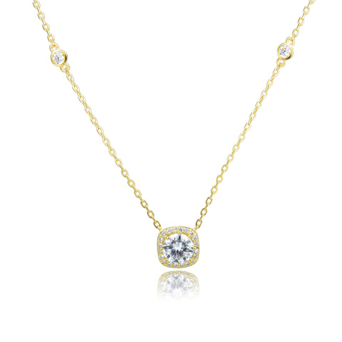 Je t'aime Collection Necklace - Sonia Danielle