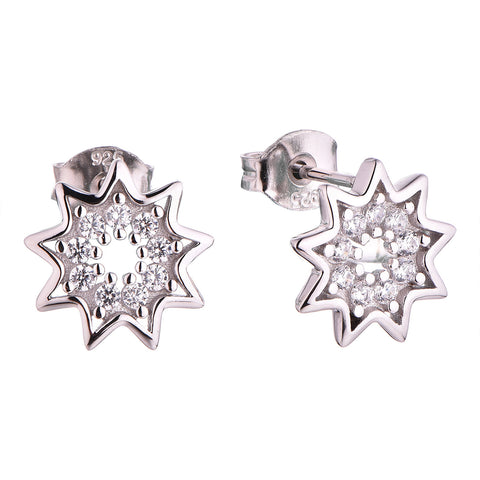 Star Earrings - Sonia Danielle