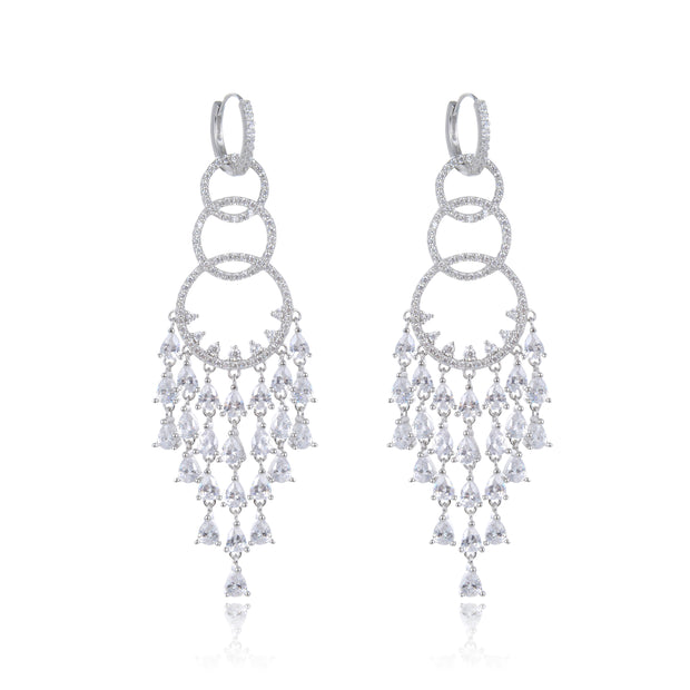 Chandelier Earrings - Sonia Danielle