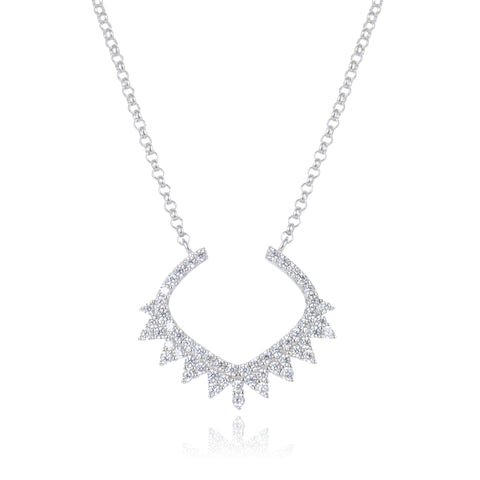 Elegant Necklace - Sonia Danielle