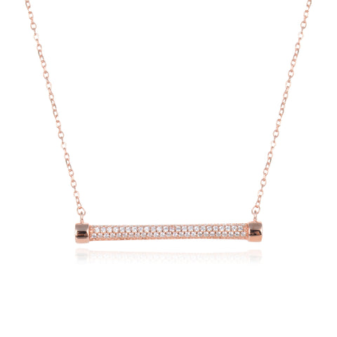 Bar Necklace - Sonia Danielle