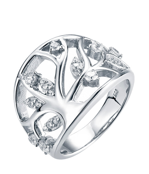 Tree Of Life Ring - Sonia Danielle
