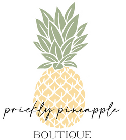 The Prickly Pineapple Boutique