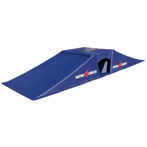 Nitro circus Mini Airbox launch Ramp