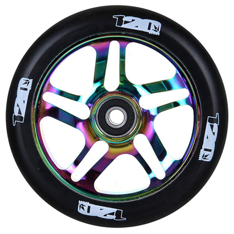 Blunt Envy 120mm Scooter Wheel - Neochrome