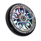 Blunt Envy 120mm Lambo Scooter Wheel - Neochrome