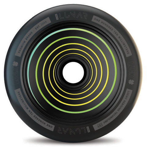 Lucky Scooters Lunar Hollow Core 110mm Wheels X2 - Hypnotic