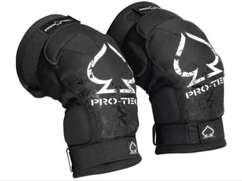 PROTEC PRO-TEC GRAVITY KNEE PADS SMALL