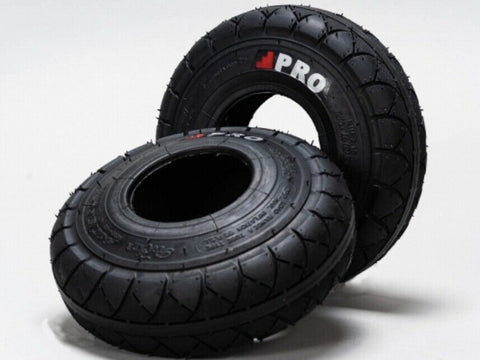 Rocker Mini Bmx Street Pro Tyres Black -  SOLD IN PAIRS
