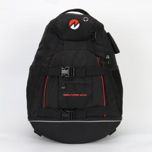 Bearingz Stunt Scooter / Skateboard ruck sack / backpack with free delivery