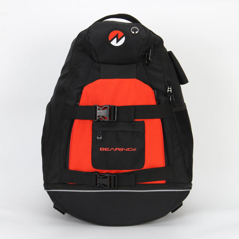 Bearingz stunt Scooter / Skateboard rucksack / backpack with free delivery