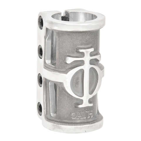Oath Cage Alloy SCS 4-Bolt Clamp