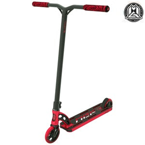 "MGP VX9 TEAM EDITION 4.5"" COMPLETE STUNT SCOOTER - RED"