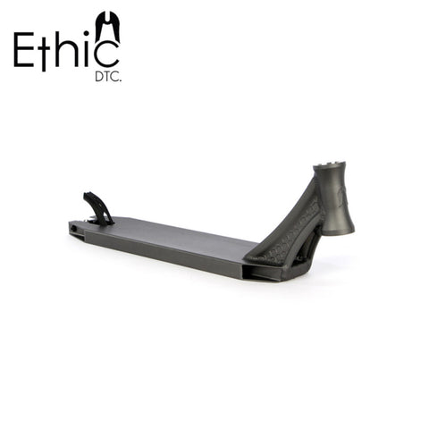 Ethic Erawan Stunt Scooter Deck - Grey