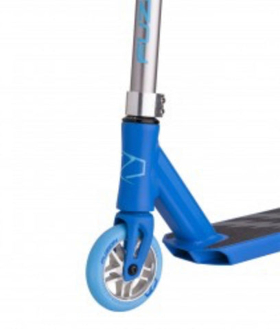 Fuzion z250 Complete Stunt Scooter - Blue