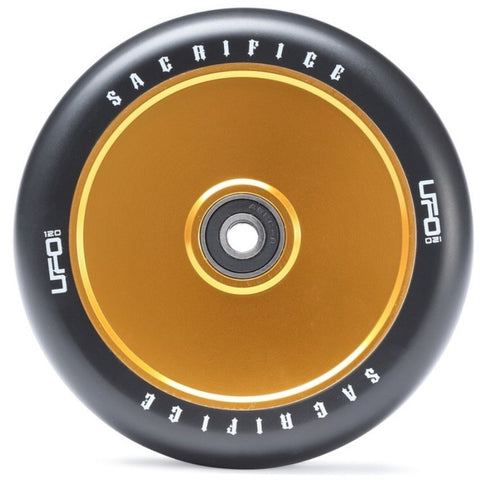 Sacrifice 120mm Hollow Core Stunt Scooter Wheel X 2