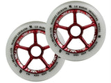Urbanartt Le Baron Signature Scooter Wheels 125mm