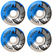 Spitfire Bighead Edition Blue / White Swirl 99DU - 54mm Skateboard Wheels
