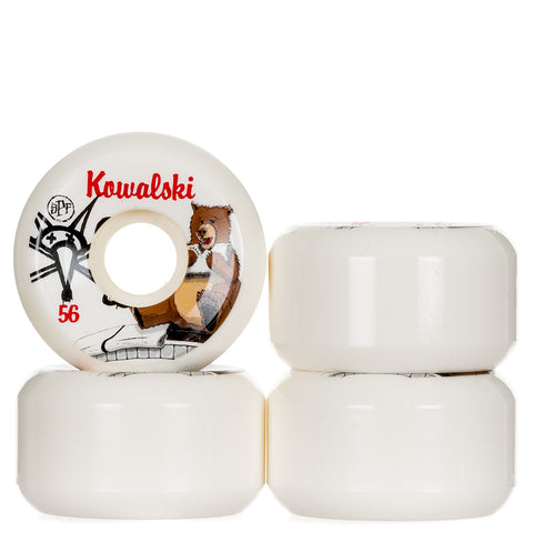 Bones kowalski 84B - 56mm Skateboard Wheels