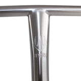 Entity Titanium 9T Stunt Scooter Bars Raw