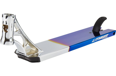 Root Industries Lithium Afterburner Scooter Deck - Blu Ray