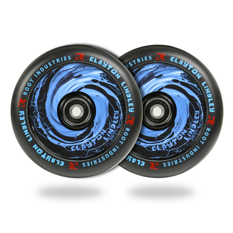 Root Industries Air Wheels 110mm | Clayton Lindley Signatures