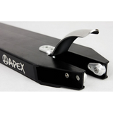 Apex Pro Scooter Deck 580mm - Black