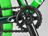 Mafia Blackjack D Jump Bike - Green