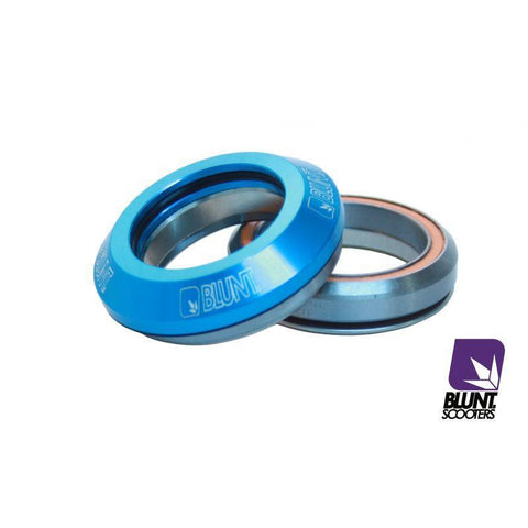 Blunt Envy Integrated Headset - Blue