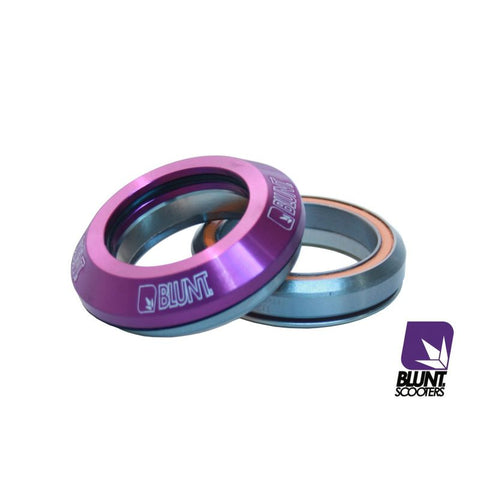Blunt Envy Integrated Headset - Purple